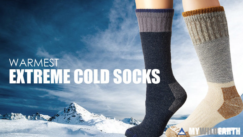 Options To Warmest Socks In The World