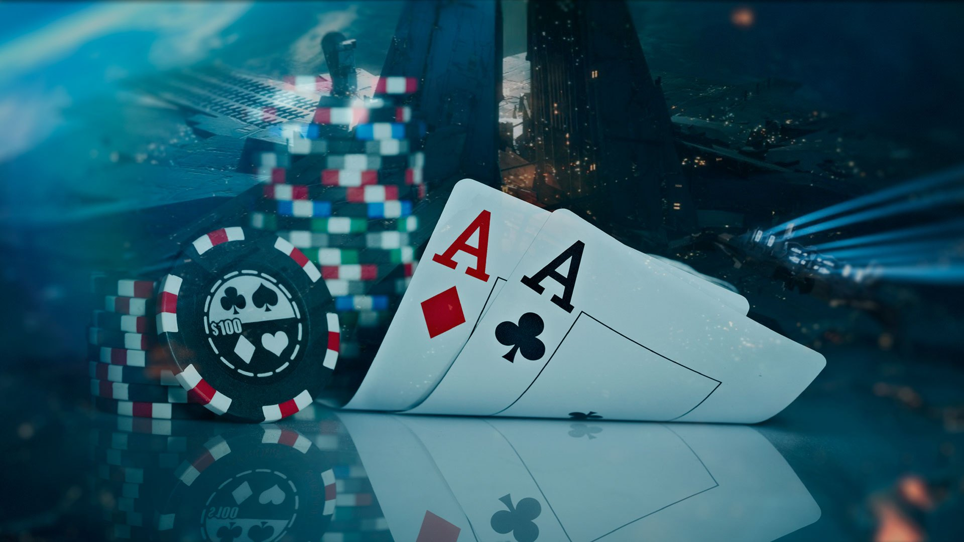 Warning: These 9 Mistakes Will Destroy Your Gambling