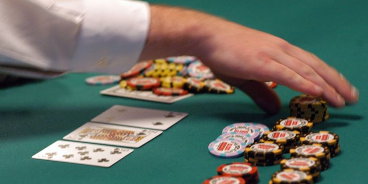 Seven Ways Facebook Destroyed My Gambling Without Me Noticing