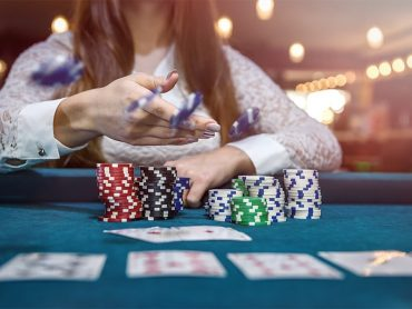 Need Extra Inspiration With Casino? Read this!