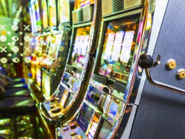 Eight Greatest Ways To Promote Online Casino