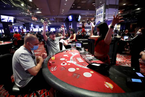 The Truth About Gambling Tips In Five Little Words