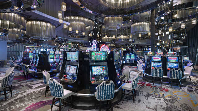 Life, Dying And Online Gambling