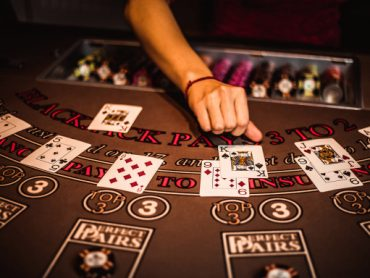 The Meaning Of Gambling