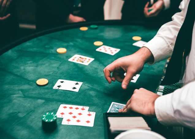 What Can The Music Industry Educate You About Gambling