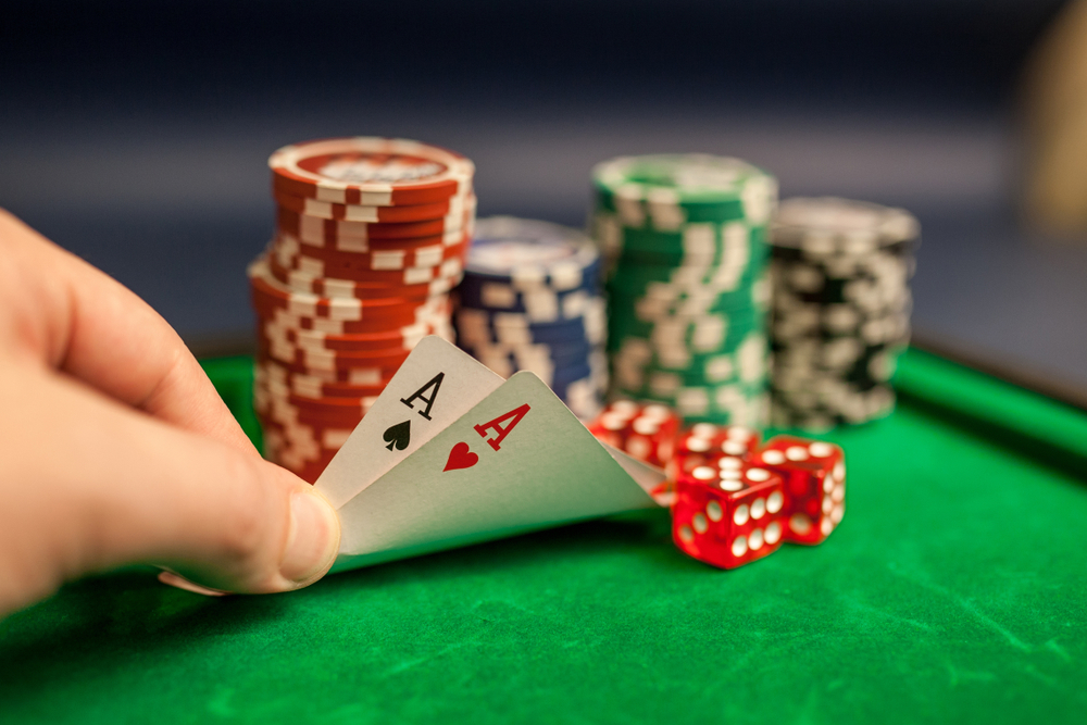 Build A Online Betting Anyone Can Be Happy