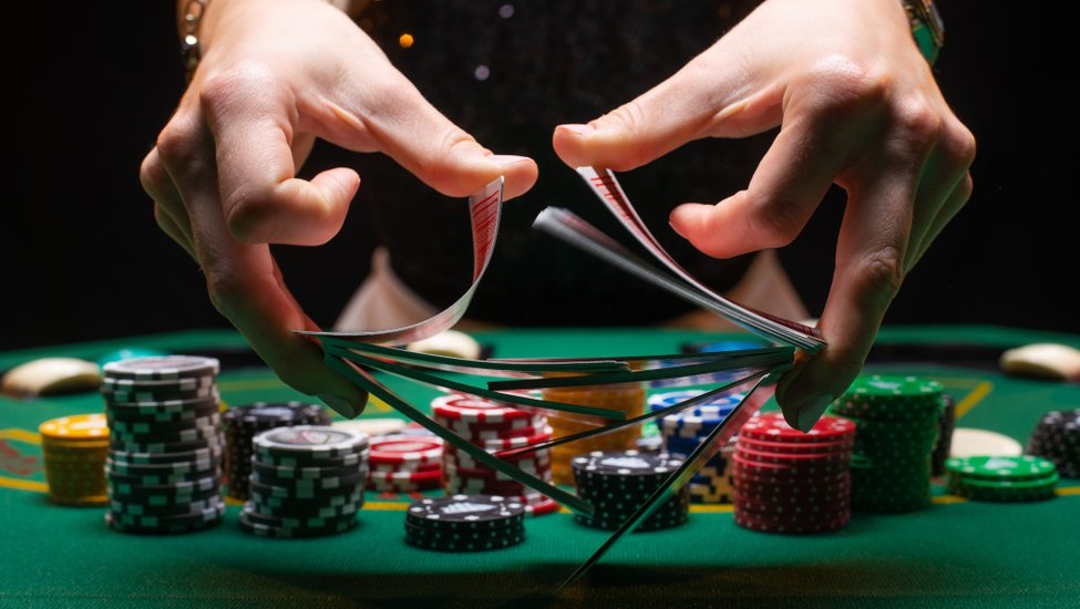 Best Six Tips For Casino