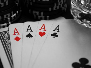 Easy Methods To Give Up Gambling In Days