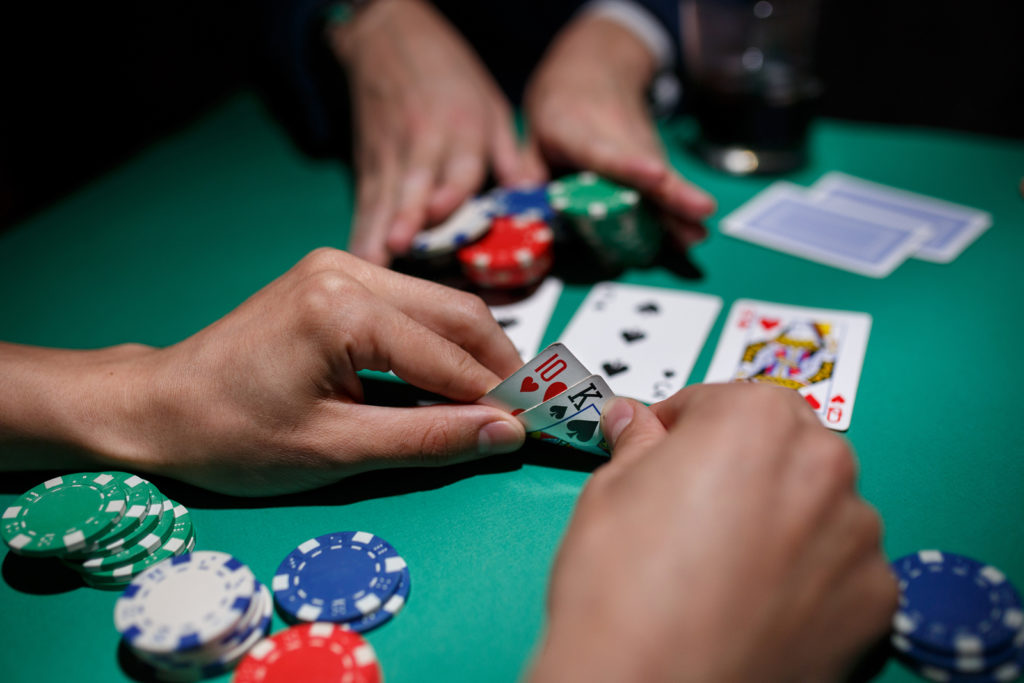 Who Else Desires To Find Out About Casino?