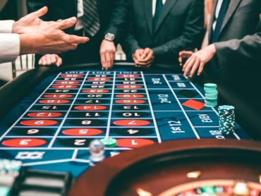Leading Pointers With Casino