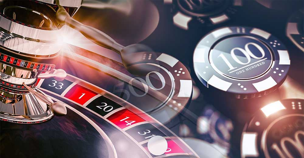 Eight Myths About Casino Game