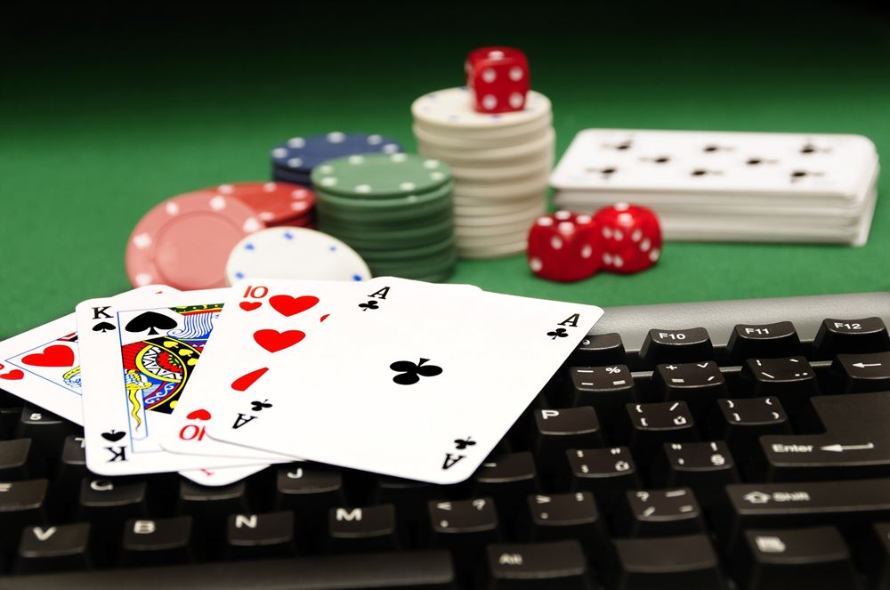 An Information To Casino
