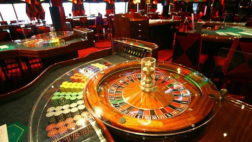 Does Casino Generally Make You're Feeling Silly