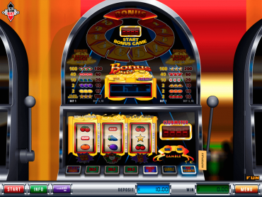Favorite Casino Sources For