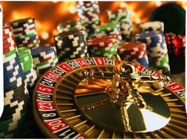 You May Thank Us Later - Three Causes To Cease Eager About Casino