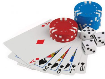 Three Ways To Reinvent Your Gambling